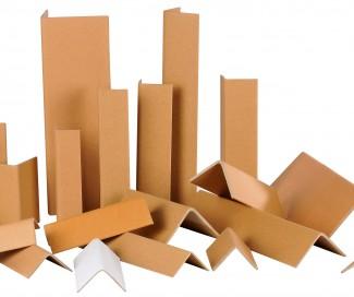 Kantenschutzwinkel  aus Pappe
